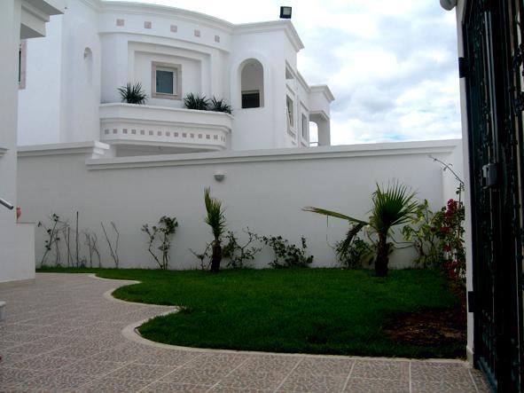Folla properties villa yesmine 4 for Interieur villa de luxe